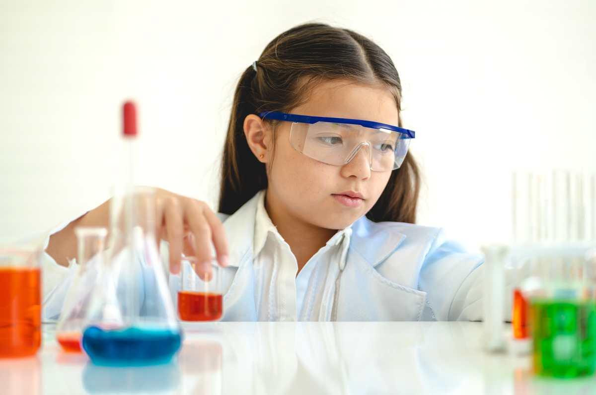¿Cómo despertar el interés por las ciencias en los niños?