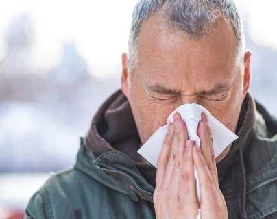 Vacúnate (también) contra la influenza o gripe
