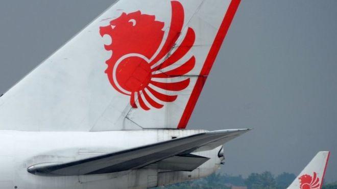 Lion Air es una compañía de bajo costo que tuvo prohibido volar en Europa por sus bajos estándares de seguridad. AFP
