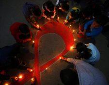La sentencia de la CorteIDH señala que Estado de Guatemala incumplió en su deber de asegurar una terapia antirretroviral a pacientes con VIH. (Foto Prensa Libre: Hemeroteca PL)