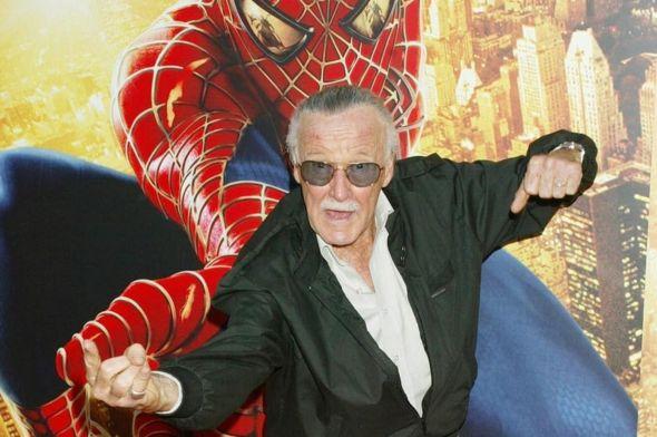 Spider-Man, el hombre araña, impusló la fama de Stan Lee, fallecido en Los Ángeles este lunes 12 de noviembre. PA