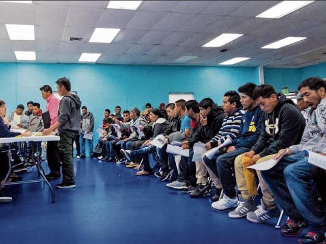 Pocos guatemaltecos en el extranjero se han empadronado