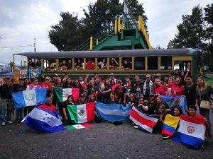 Arjona dice adiós a gira en Guatemala