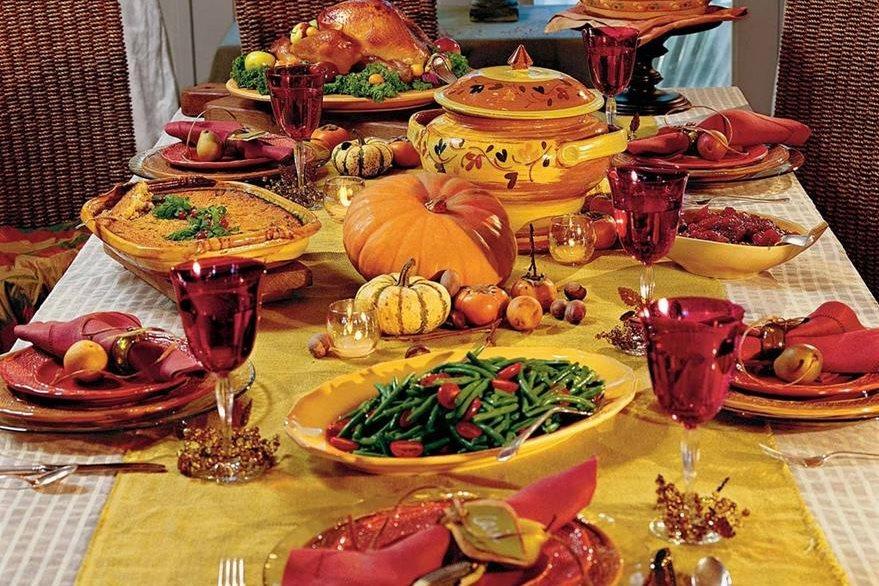 Historia Del Día De Acción De Gracias O Thanksgiving Day Prensa Libre