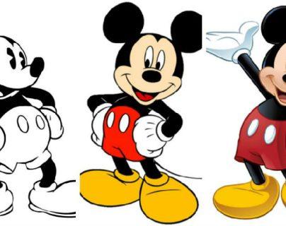 El personaje estrella de Walt Disney está de aniversario. (Foto Prensa Libre: Hemeroteca PL)