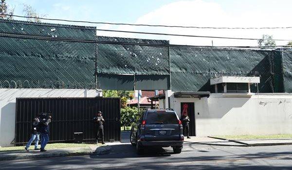 Los investigadores de la Cicig dejaron Guatemala debido a que se encuentran de vacaciones. (Foto Prensa Libre: Hemeroteca PL)
