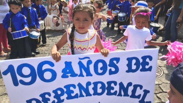 Para muchos, la idependencia de Amapala, y de otras zonas de Honduras, podría verse amenazada por las Zonas de Empleo.