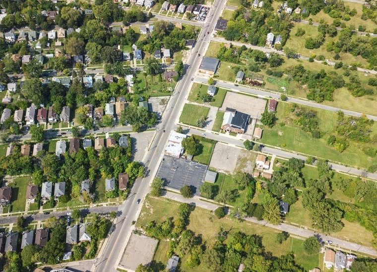 Detroit, Estados Unidos. JOHNNY MILLER/MILLEFOTO