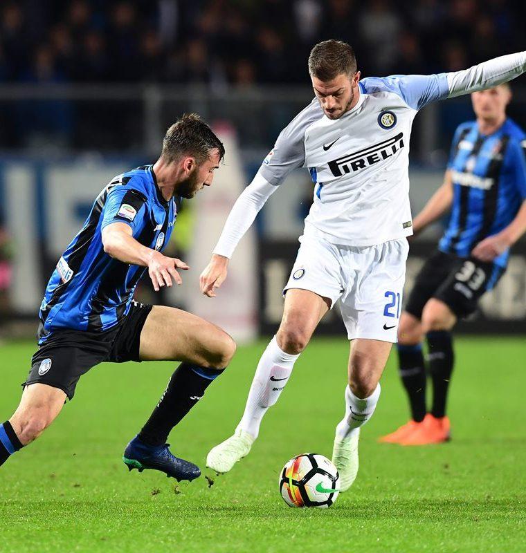 El Inter de Milán también es otro de los que participará en la competencia. (Foto Prensa Libre: AFP)