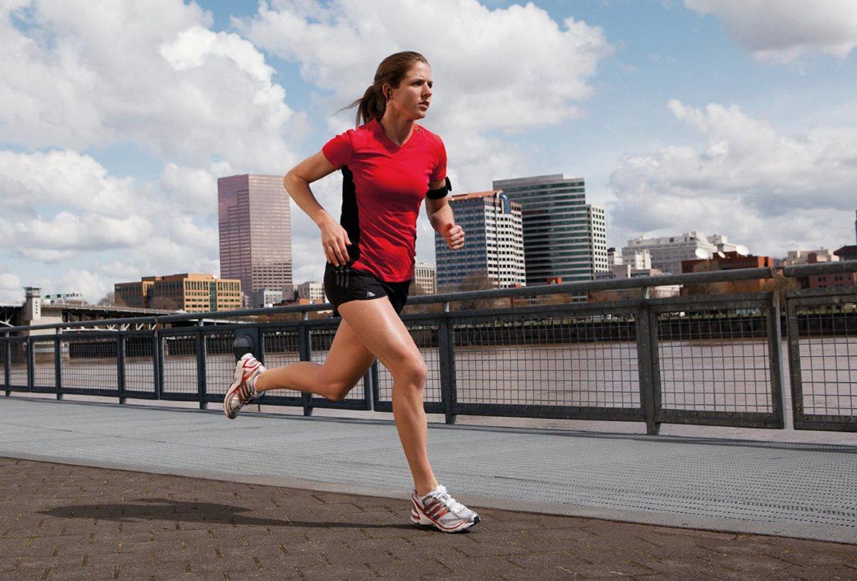 Consejos para correr bien y evitar lesiones