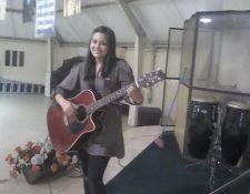 Vilma Gabriela Barrios López fue localizada sin vida el pasado 5 de febrero, en La Estancia, Cantel. (Foto Hemeroteca PL)