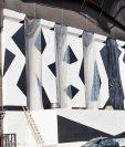 El Centro Comercial Los Próceres renovó su fachada y estará lista a finales de noviembre.