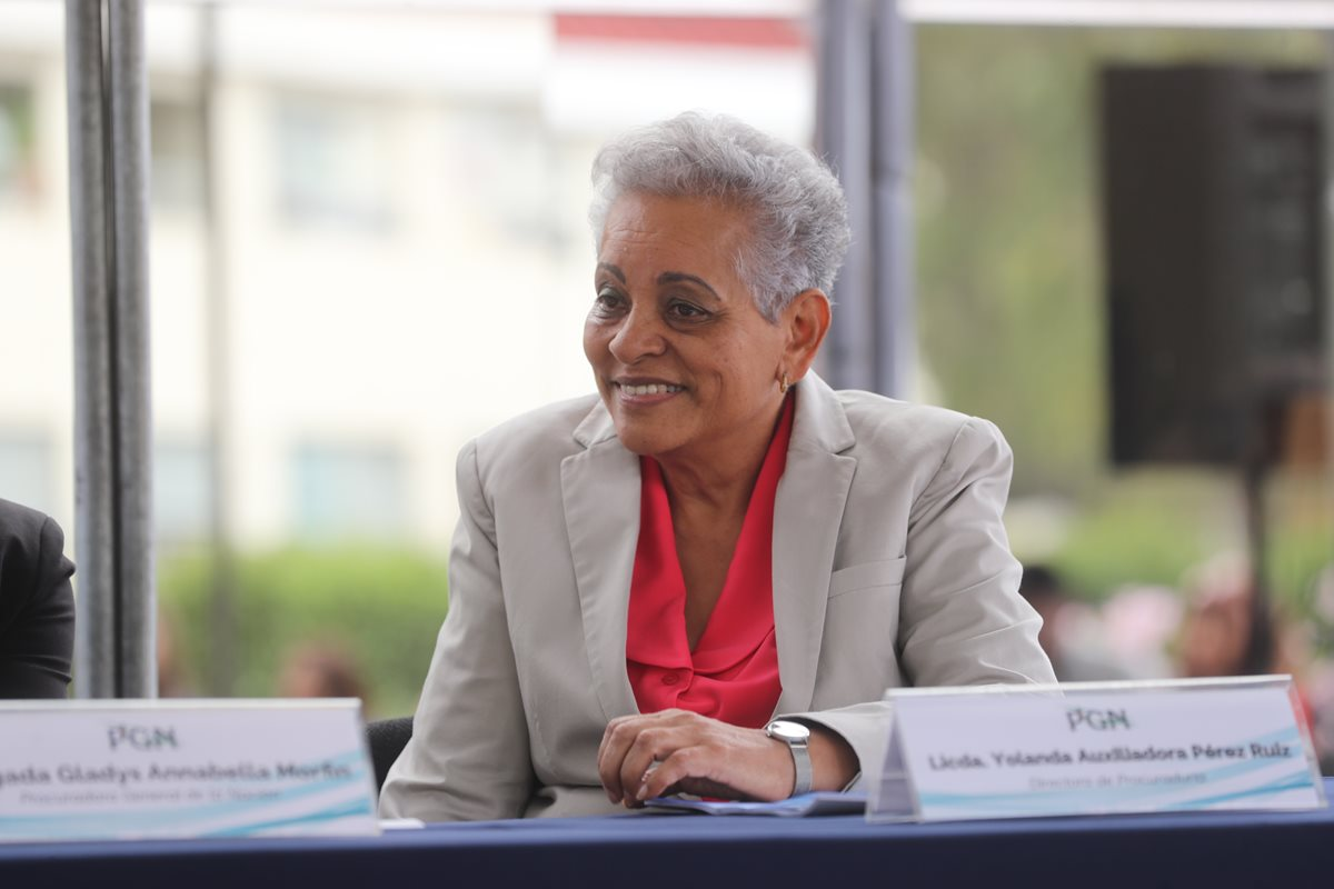 """Yolanda Pérez Ruiz: Elección de cortes """"no es de derechas o de izquierdas, es de corruptos"""""""