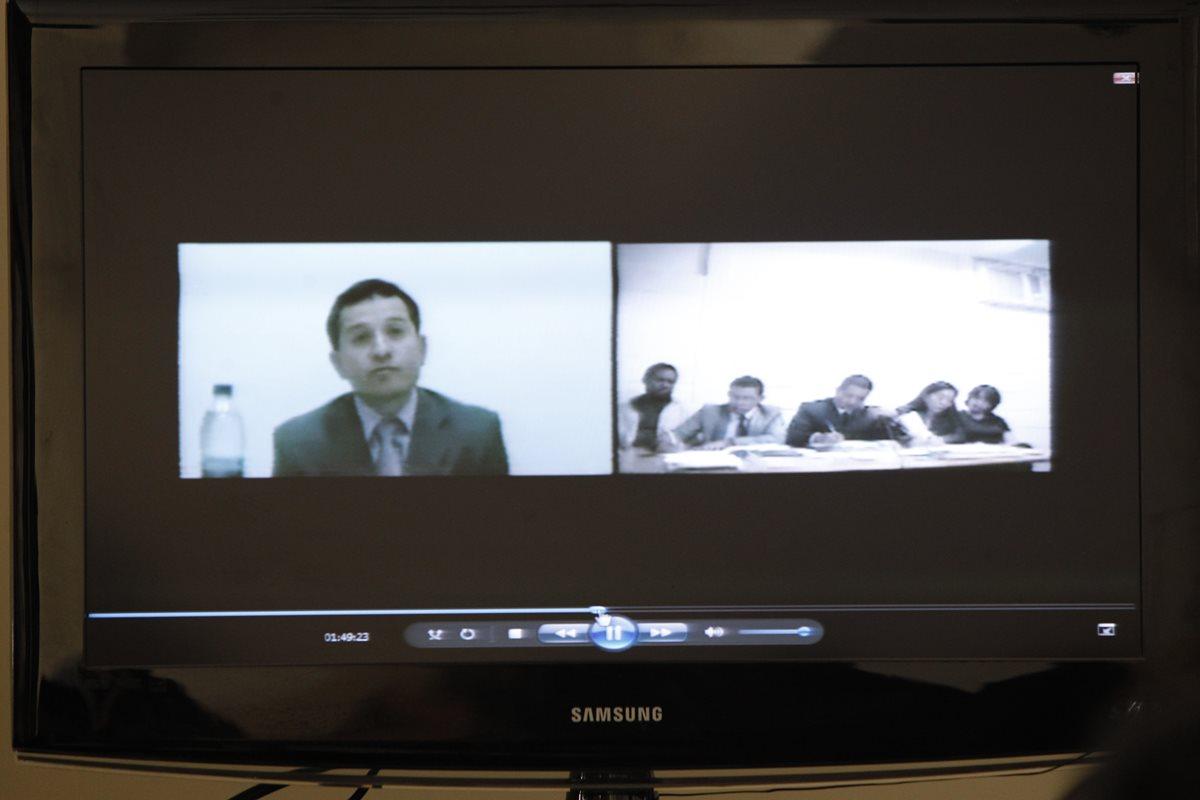 Tribunal escucha a Henry Fariñas por muerte de Facundo Cabral