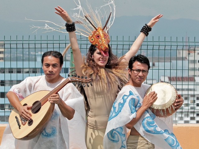 El concierto ofrecerá un espectáculo único. (Foto Prensa Libre: Hemeroteca PL)