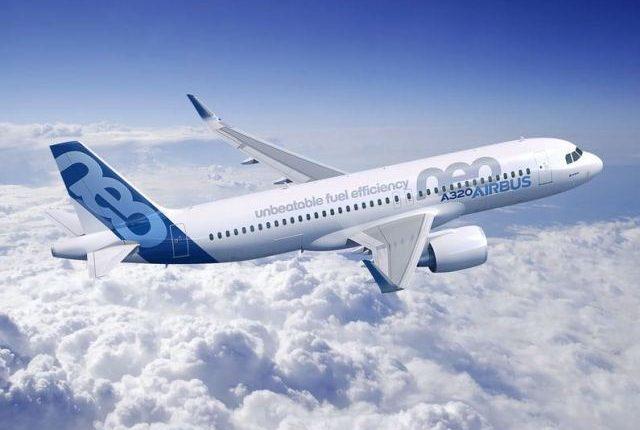 Latinoamérica necesitará más de dos mil aviones. (Foto Prensa Libre: Hemeroteca PL)