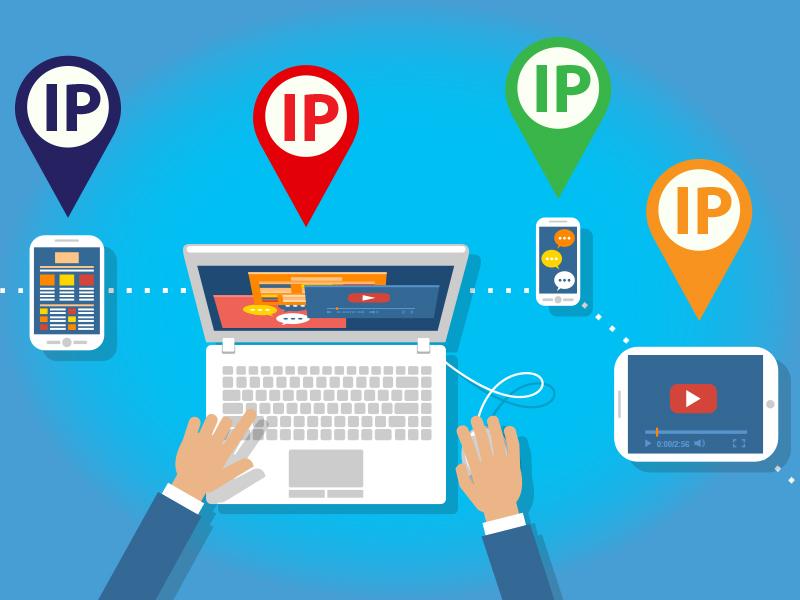 Hasta internet necesita modernizar direcciones