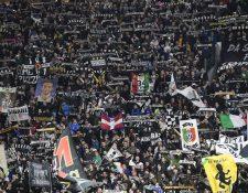 El presidente de la Juventus de Turín, Andrea Agnelli insisten en que nunca se ha reunido con la mafia. (Foto Prensa Libre: AFP)