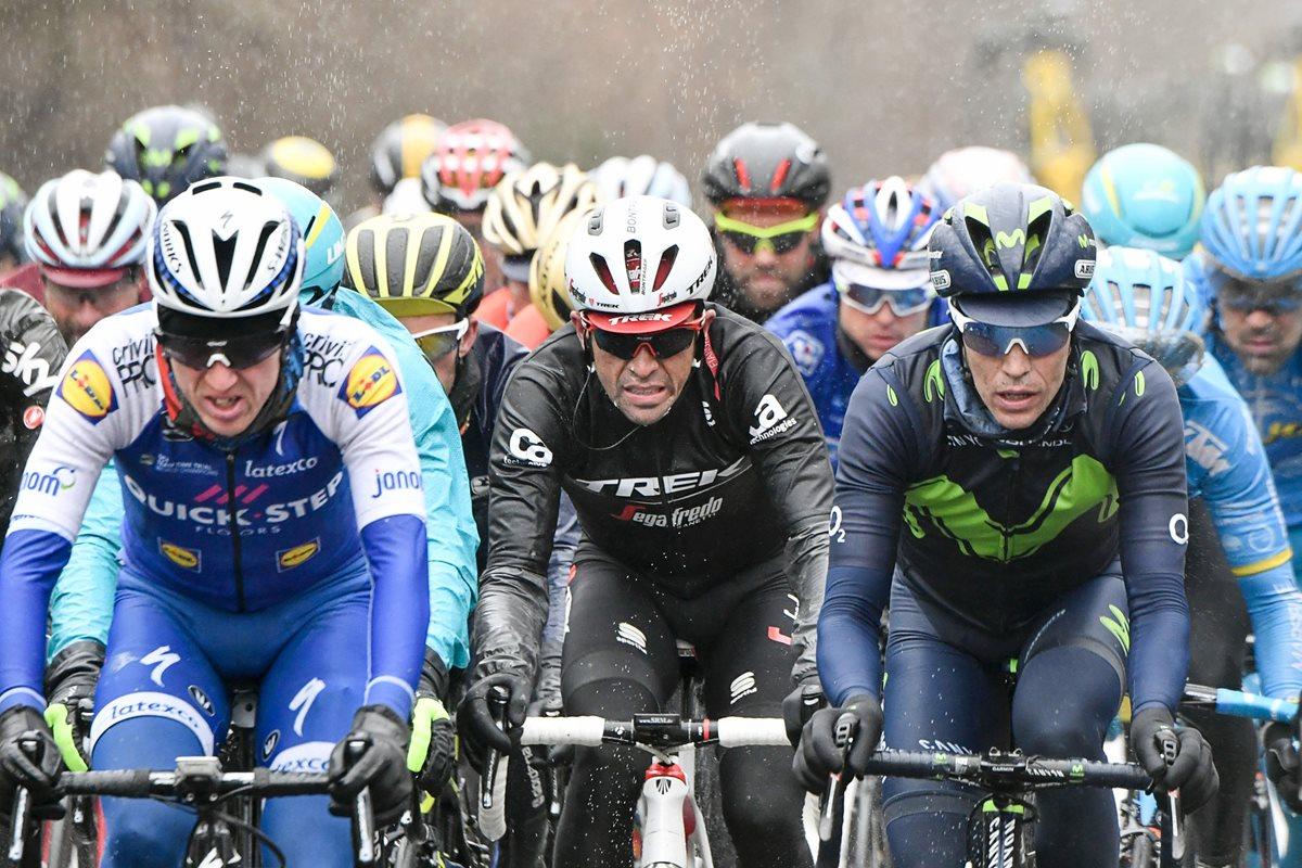 """Contador:""""Ha sido un día infernal, de los que se recuerdan"""""""
