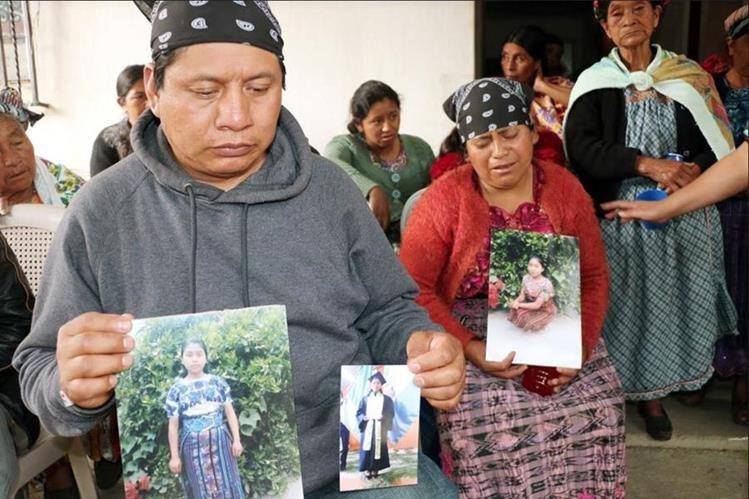 Retiran licencia a agente de EE. UU. que mató a Claudia Patricia Gómez