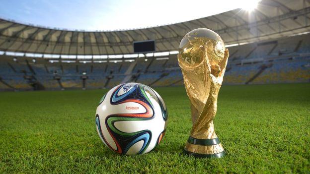 El Mundial de fútbol de Rusia fue lo más buscado en todos los países durante 2018. (GETTY IMAGES)