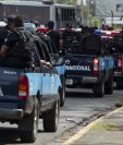 Todo apunta a que Ortega decretará un estado de excepción en Nicaragua, advierte la CIDH. (Foto Prensa Libre: EFE)