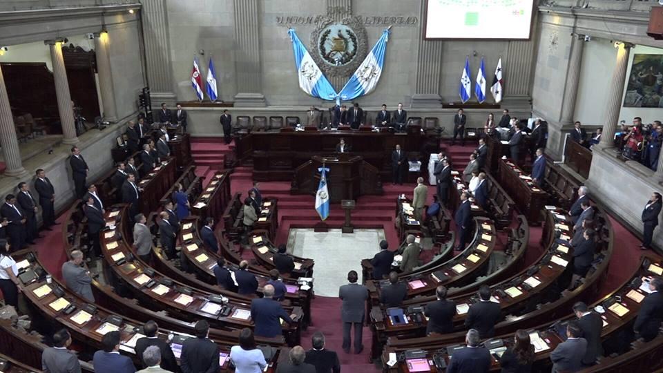 Congreso por aprobar ley temporal del libramiento en Chimaltengo