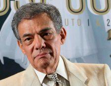 """""""El príncipe de la canción"""" se mantiene en la lucha para recuperarse (Foto Prensa Libre: EFE)."""