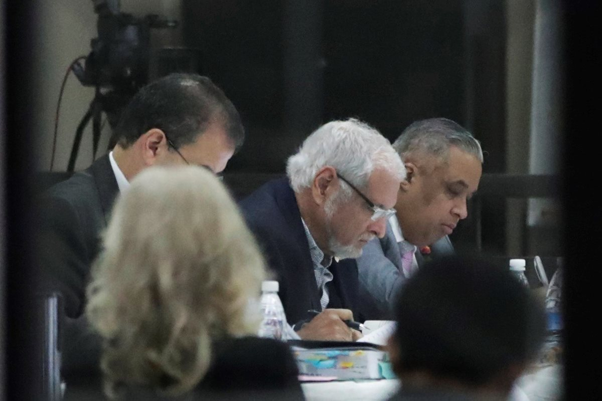 Expresidente panameño Martinelli enviado a juicio por presunto espionaje