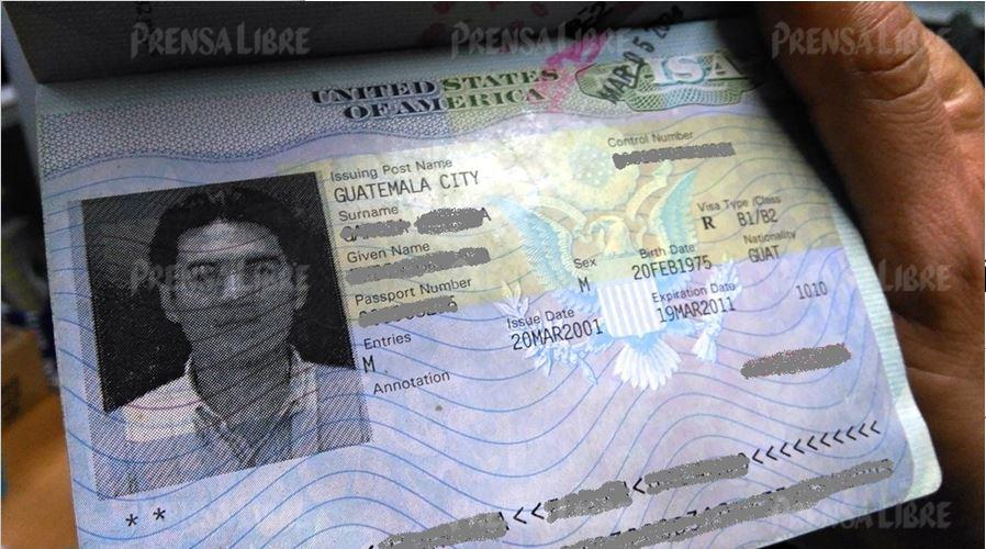 EE. UU. dará 10 mil visas de trabajo no agrícolas para el Triángulo Norte de las 35 mil aprobadas