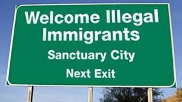 """Texas prohíbe """"ciudades santuario"""" y autoriza norma """"enséñame los papeles"""""""