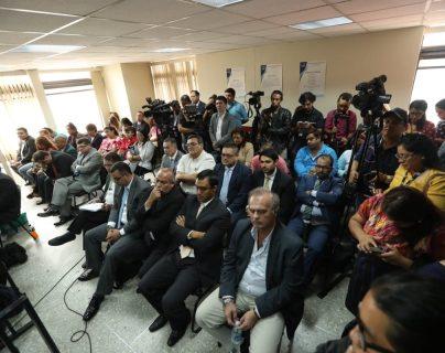 Condenan a 12 y absuelven a nueve en caso IGSS Pisa Chiquimula