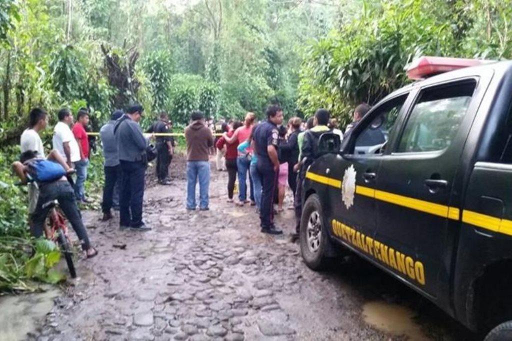 CIDH condena asesinato contra periodista y su esposa