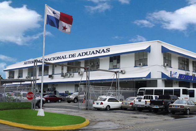 La ANA de Panamá realizó 440 retenciones de mercancía. (Foto Prensa Libre: cloudstorage.noticias24panama.co)