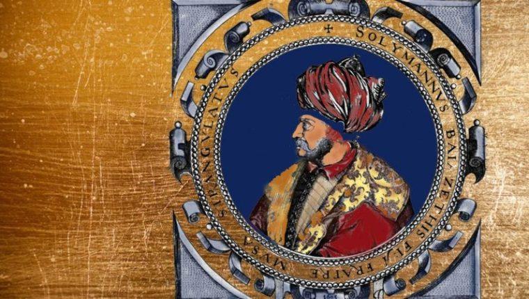 Si alguien se merece el título de Magnífico, según el autor, es Solimán.