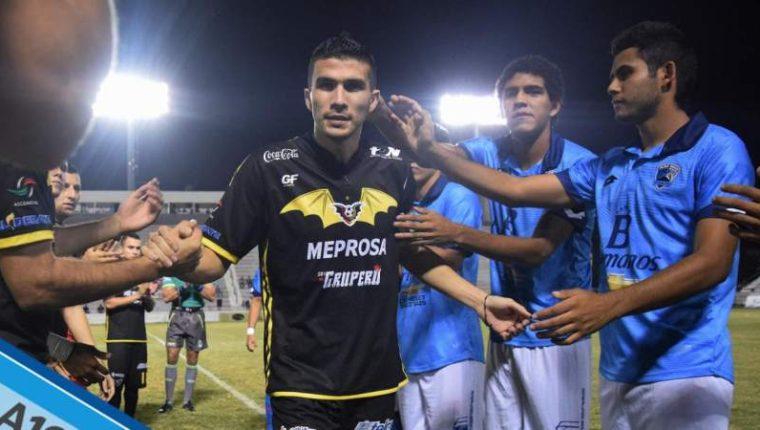 El exjugador mexicano Ezequiel Orozco falleció a causa de un cáncer pulmonar. (Foto Prensa Libre: tomada del Facebook)
