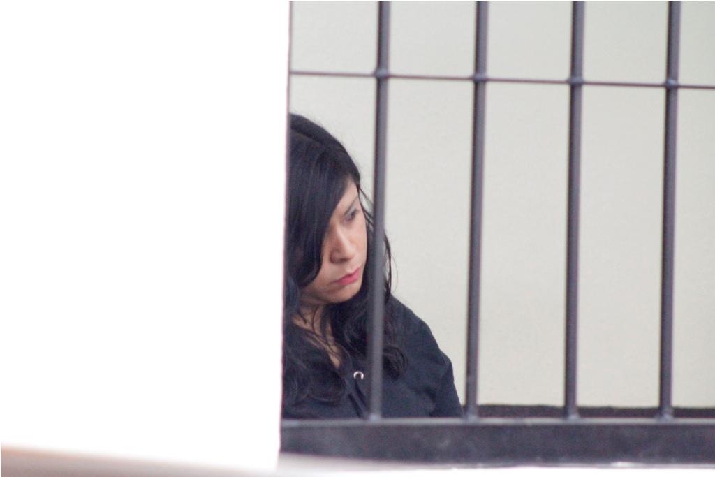 Juez condena a ocho años de prisión a mujer hallada culpable de extorsión