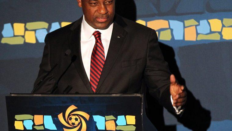 El exvicepresidente de la Fifa, Jeffrey Webb aún espera su sentencia. (Foto Prensa Libre: Hemeroteca PL)