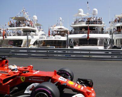 Vettel triunfa en Mónaco y amplía su ventaja