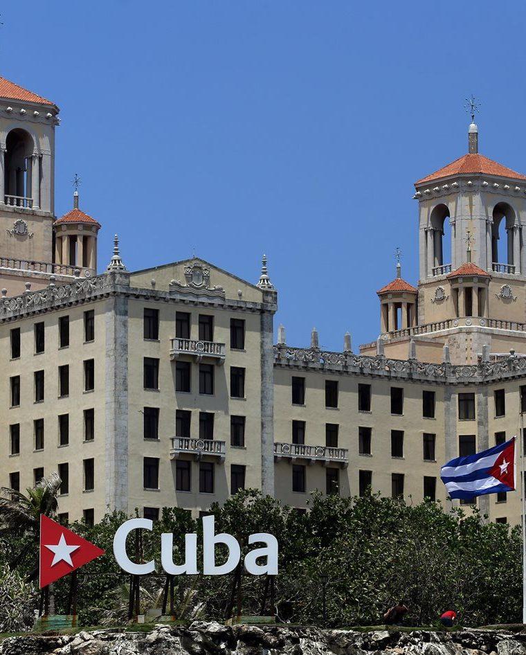 Cubanos se han solidarizado con los familiares de los afectados y han manifestado sus condolencias en las redes sociales. (Foto Prensa Libre: EFE)