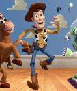 La cuarta entrega de Toy Story promete ser una cinta muy conmovedora, según el actor Tim Allen. (Foto Prensa Libre: HemerotecaPL)