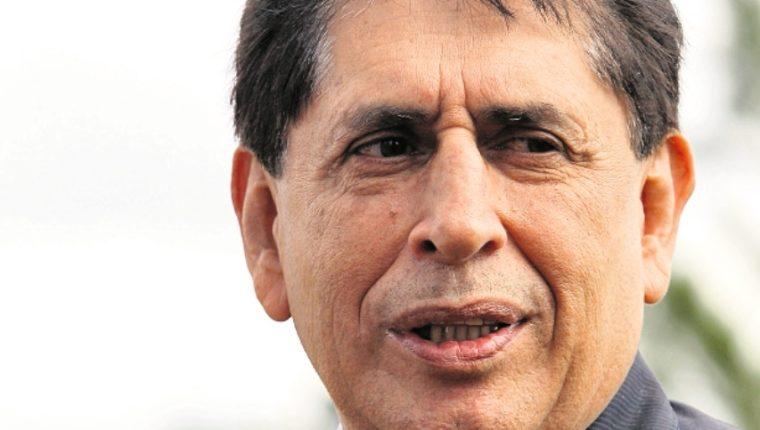 El expresidente de la Fedefut Brayan Jiménez se declará culpable en Estados Unidos por corrupción en la Fifa. (Foto Prensa Libre: Hemeroteca PL)