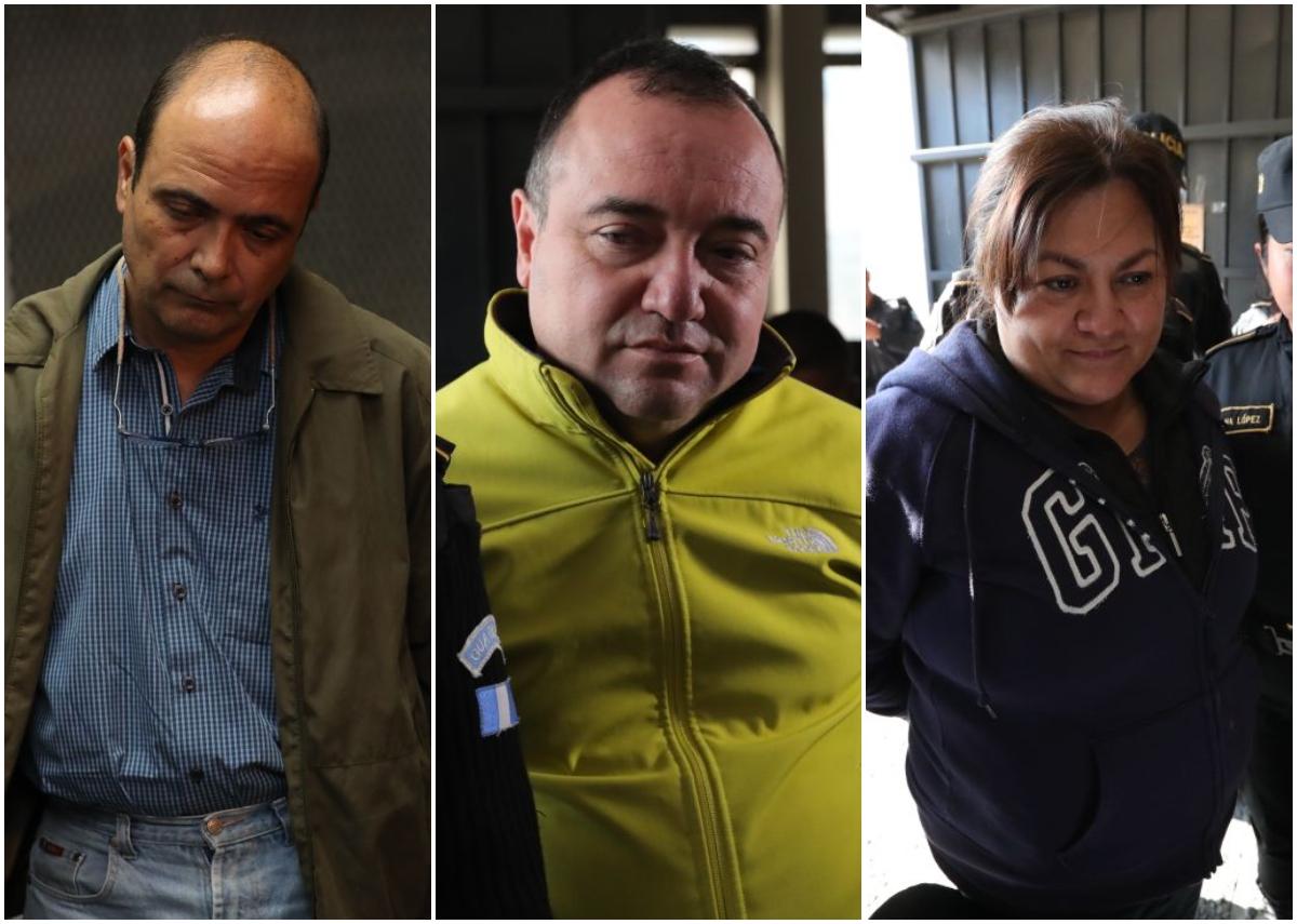 Caso Blindados | Estructura que involucra al exministro López Bonilla se benefició con Q28 millones