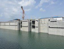 La ampliación de el Canal de Panamá será el 26 de junio 2016.