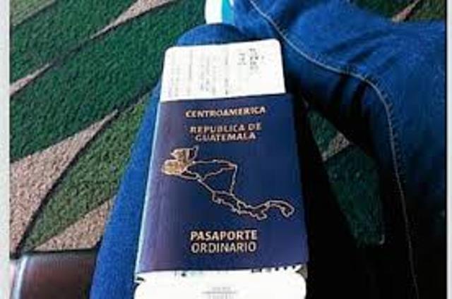 Los mejores y peores pasaportes del mundo