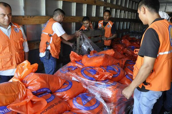 Conred indica que no tiene el abastecimiento idóneo. (Foto Prensa Libre: Hemeroteca PL)