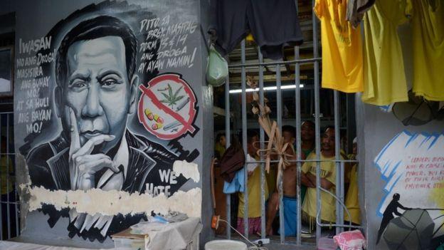 Las polémicas declaraciones de Duterte son percibidas por sus seguidores como honestas y espontáneas. AFP/GETTY IMAGES
