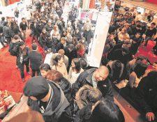 En el último trismestre del año aumentan las promociones y descuentos en todo el mundo.