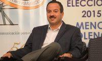 Mario Roberto Leal Castillo tiene orden de detención. (Foto Prensa Libre: Hemeroteca PL)
