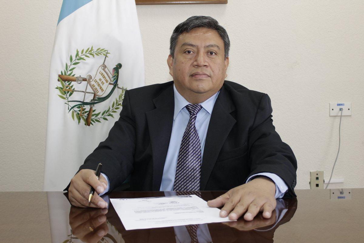 Alberto Ortiz Mendoza creó desde Finanzas una de las más grandes redes de defraudación